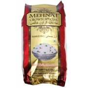 Basmati rizs 1kg Mehnat Crown Special
