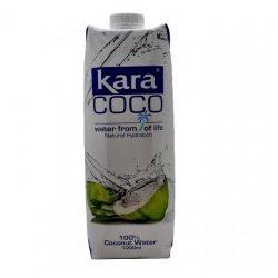 Kókuszvíz 1l kara