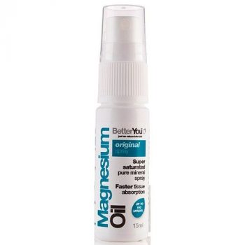 Magnézium Olaj Joint (ízületi) spray 15ml