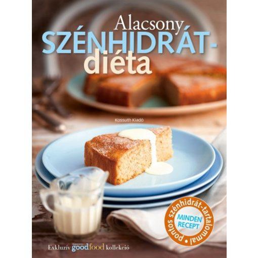 Carla Bardi: Alacsony szénhidrát-diéta Bookazine