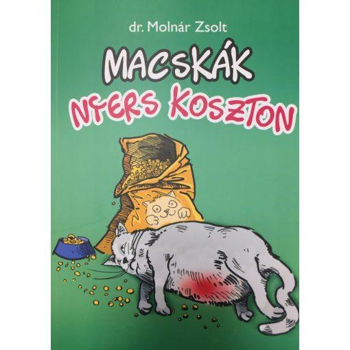 Dr. Molnár Zsolt: Macskák nyers koszton