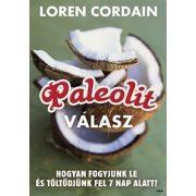 Loren Cordain: Paleolit válasz