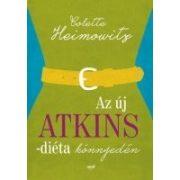 Heimowitz: Az új Atkins-diéta-könnyedén
