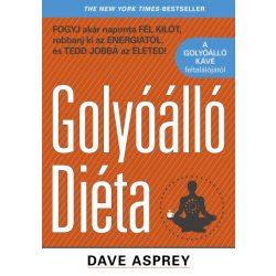 Dave Asprey: Golyóálló diéta