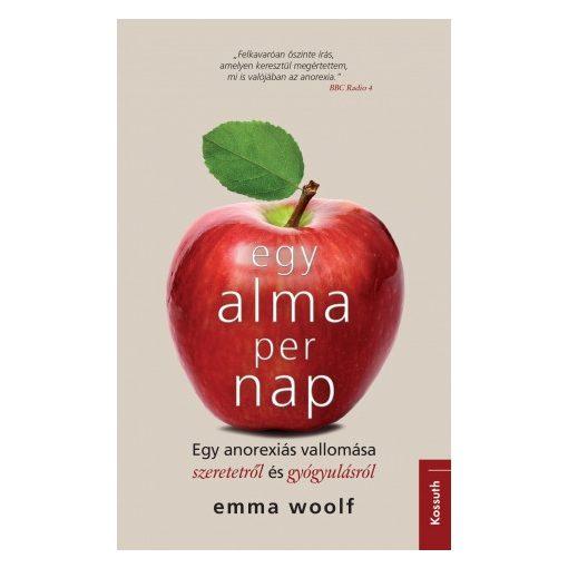 Emma Woolf: Egy alma per nap