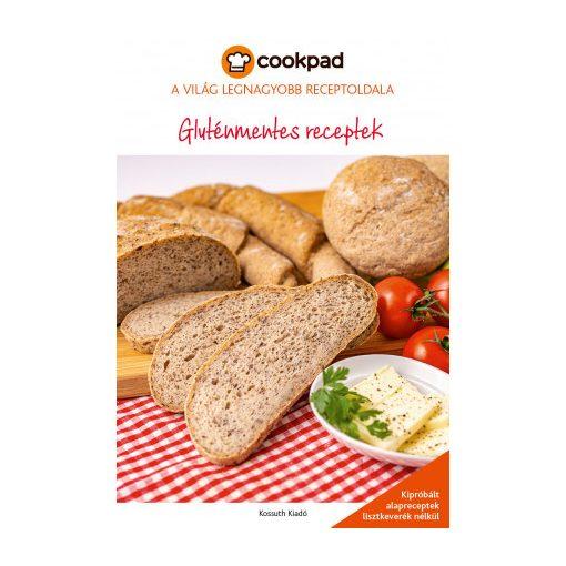 Cookpad: Gluténmentes receptek