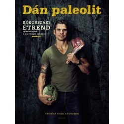 Thomas Rode Andersen: Dán paleolit