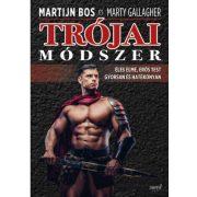 Bos-Gallagher: Trójai módszer