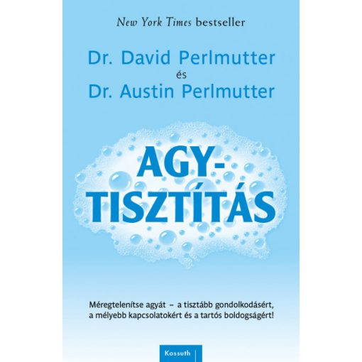 Perlmutter, Perlmutter: Agytisztítás