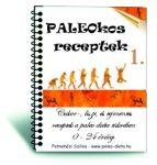 PALEOkos receptkönyv 1.