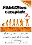 PALEOkos receptkönyv 2.
