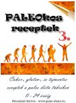 PALEOkos receptkönyv 3.