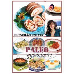 Petneházi Szilvia: PALEO gyorsítósáv
