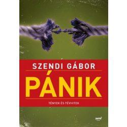 Szendi Gábor: Pánik