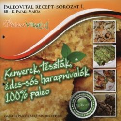 Paleovital receptsorozat I.