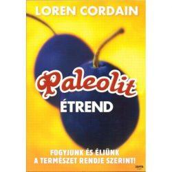 Loren Cordain: Paleolit étrend