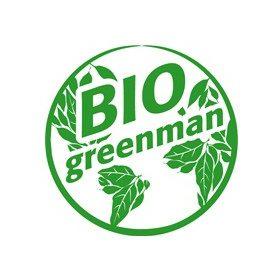 Greenman bio cleaning supplies