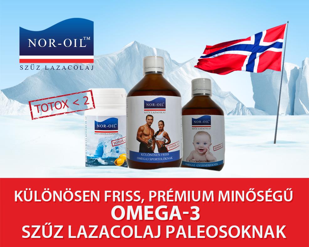 Nor-Oil