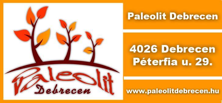 Paleolit Debrecen
