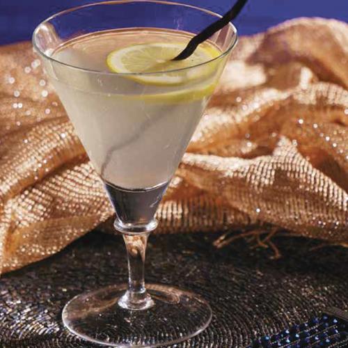 Gyömbéres-rózsás limonádé