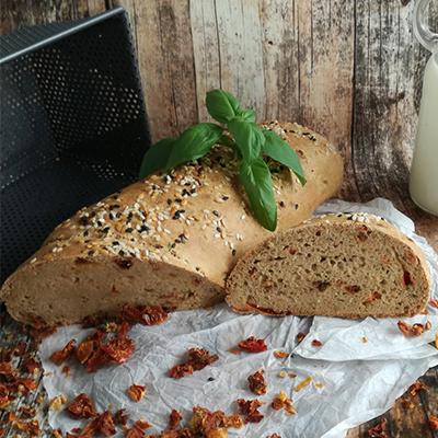 Mediterrán kenyérke
