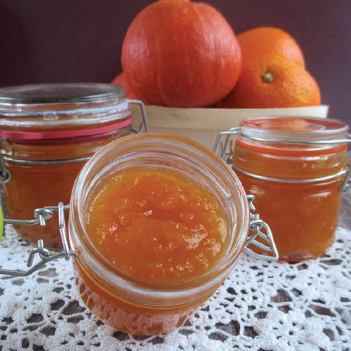 narancsos töklekvár