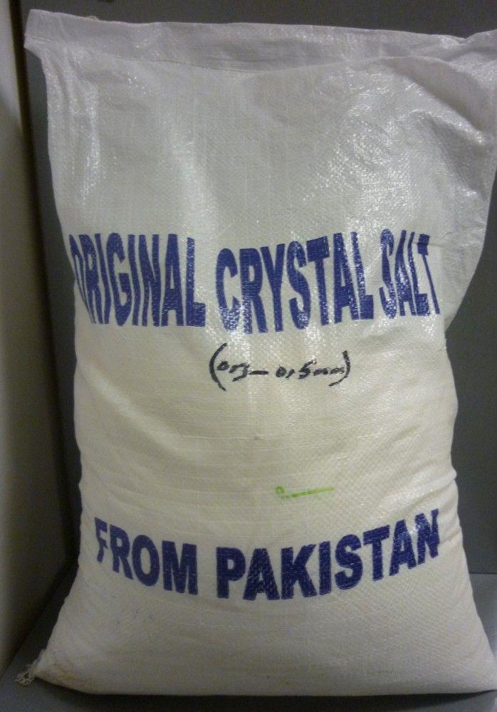 Himalaya só pink durva (1-2mm) 25kg lédig