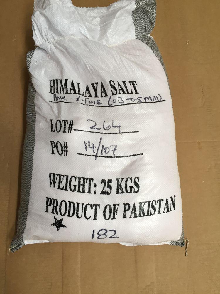 Himalaya só pink (0,3-0,5mm) 25kg lédig