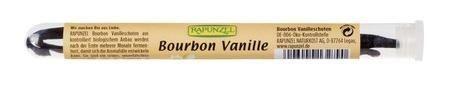 Vaníliarúd bourbon BIO (2szál) Rapunzel