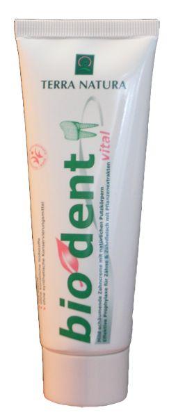 Vital fogkrém 75ml BioDent