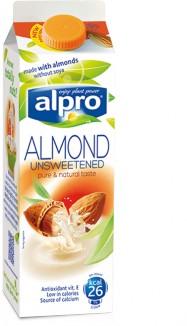 Mandulaital 1l cukormentes ALPRO
