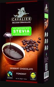 Étcsokoládé pasztilla 300g Cavalier