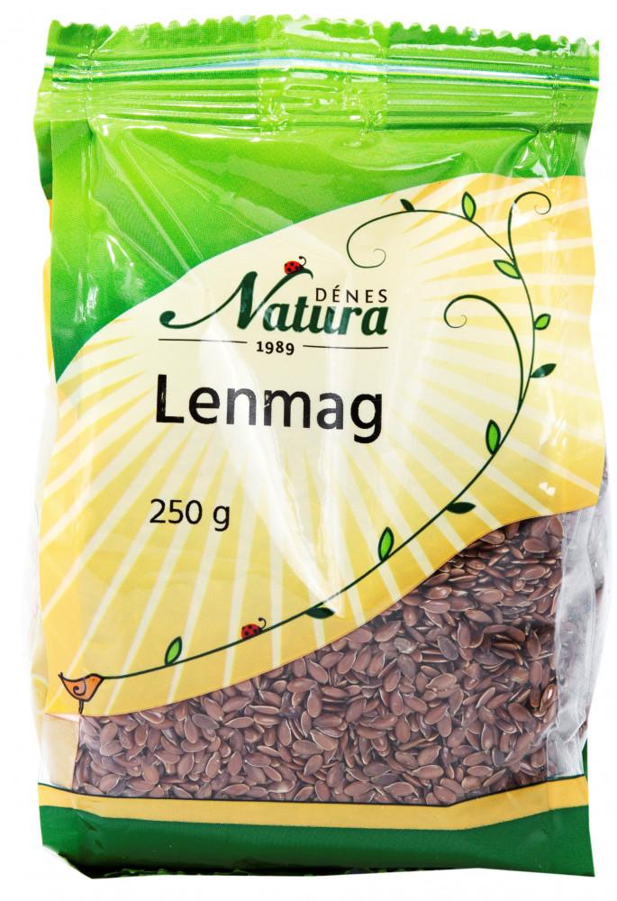 Lenmag 250g Natura