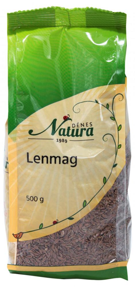 Lenmag 500g Natura