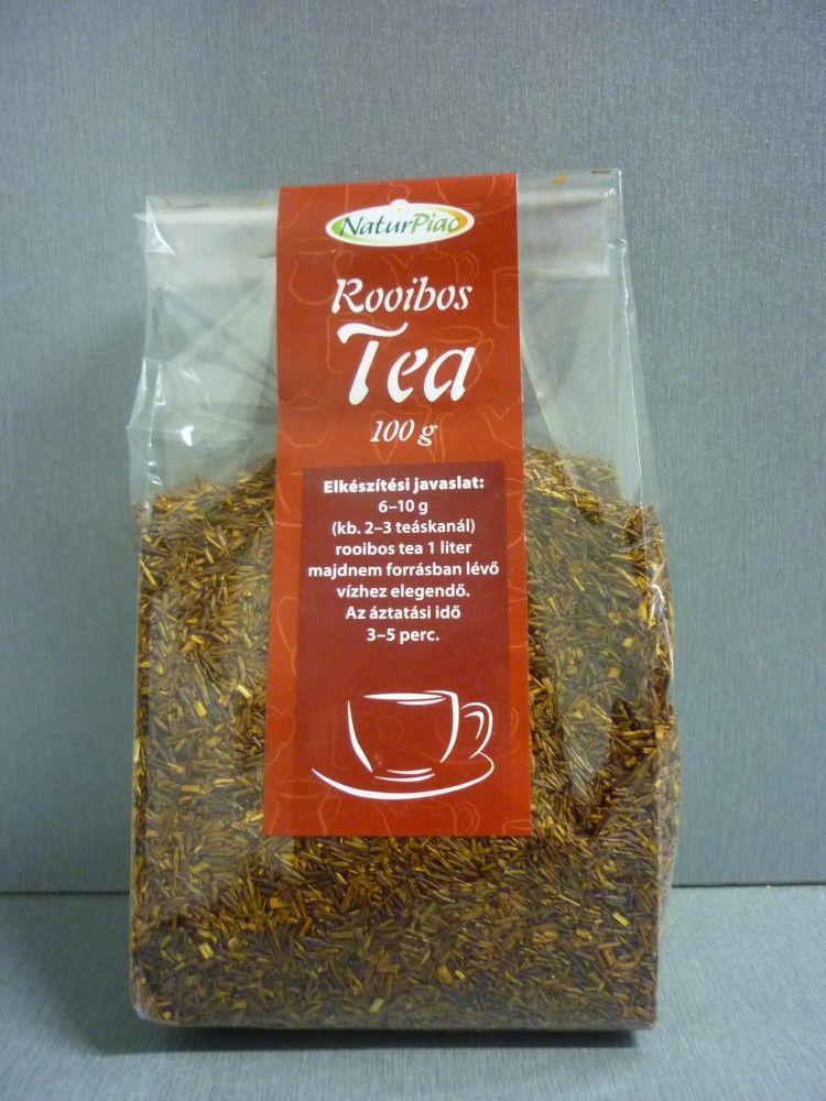Rooibos tea 100g NaturPiac