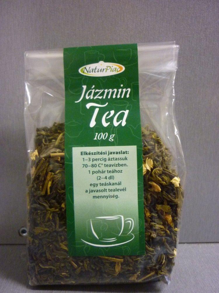 Jázmin tea 100g NaturPiac