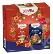 Yogi Tea® Melengető gyengédség szett, 34 filter