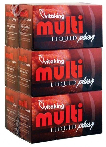 Multi Liquid Plusz (180) VK