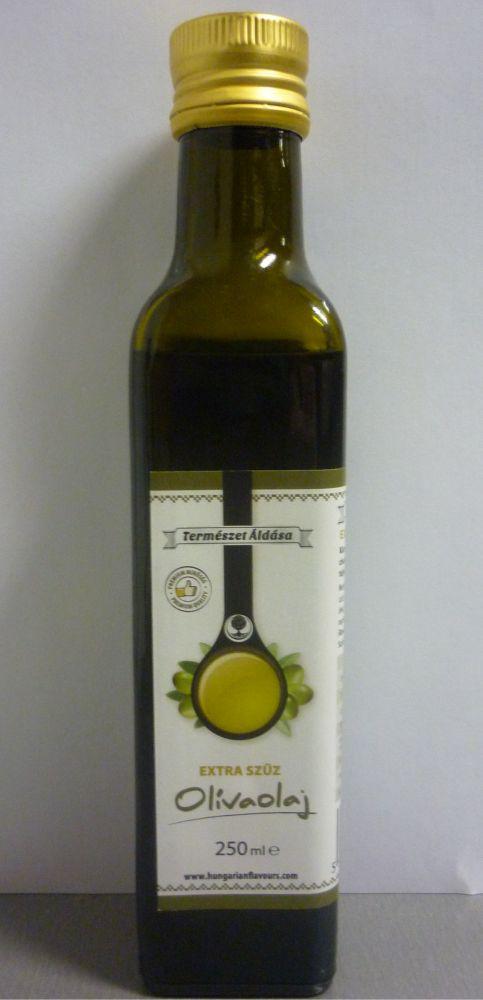 Extra szűz olívaolaj 250ml Természet Áldása