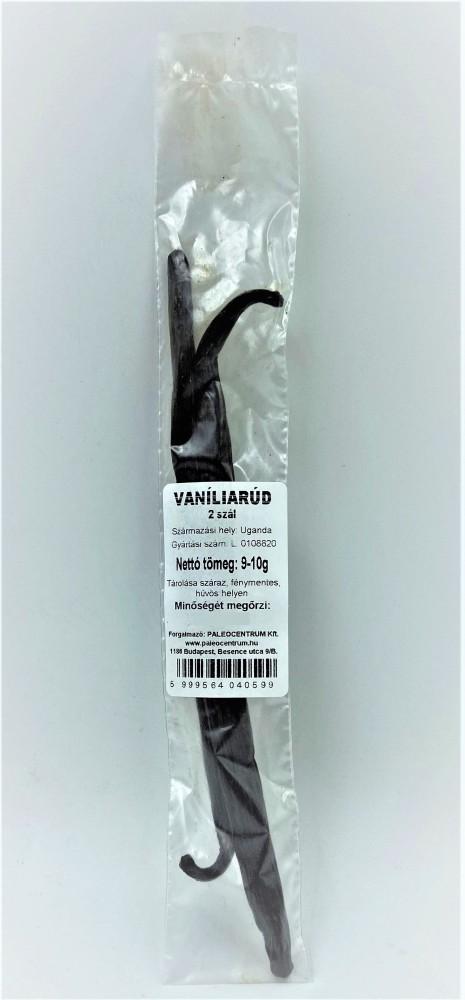 Vaníliarúd száraz 9g (2szál) Paleolit