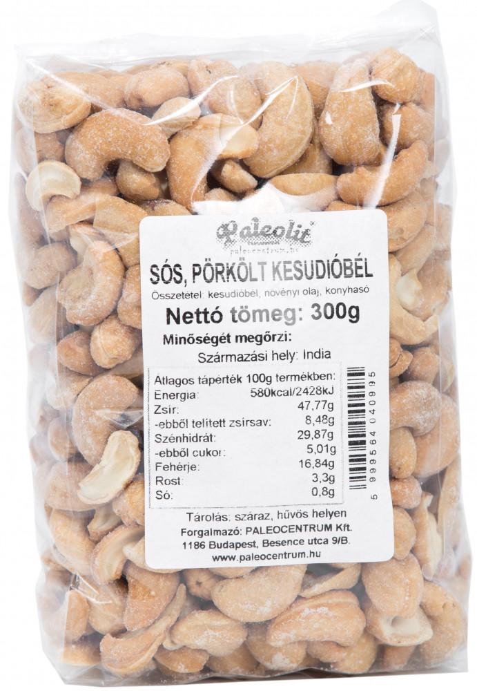 Kesudió sós-pörkölt 300g Paleolit