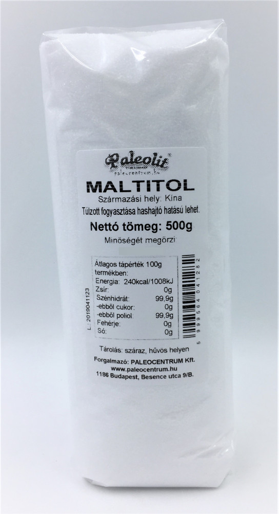 Maltitol 500g