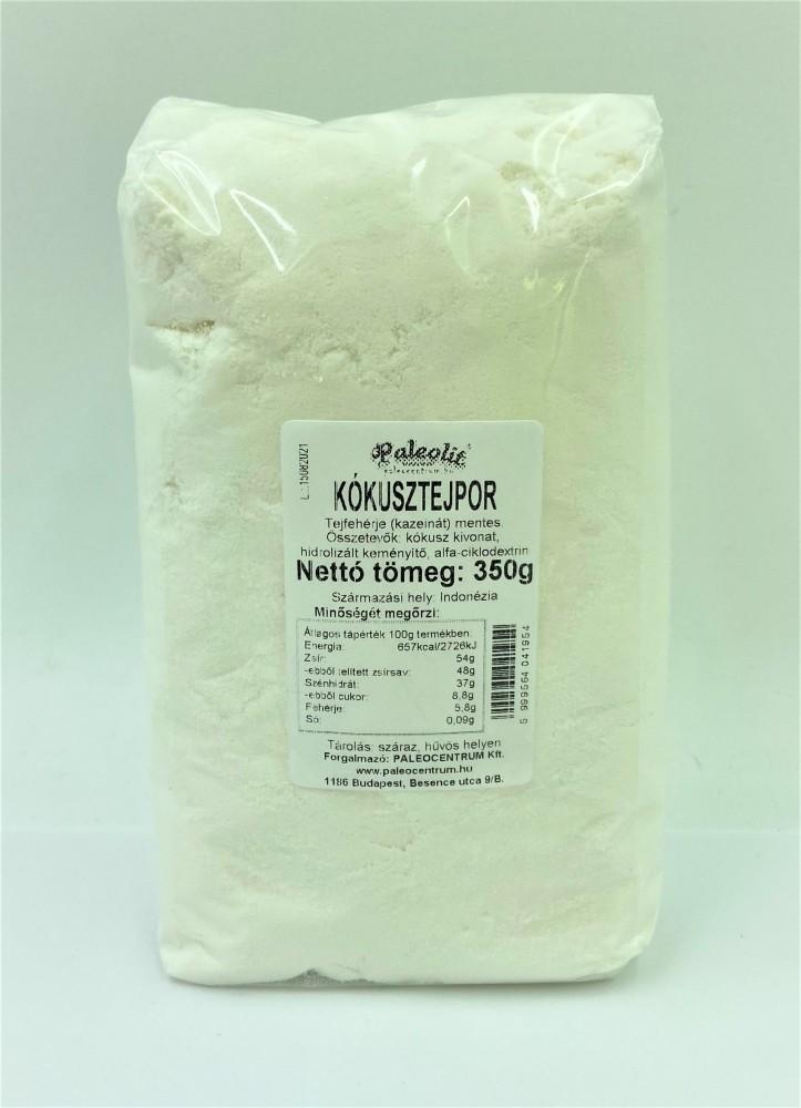 Kókusztejpor 350g Paleolit