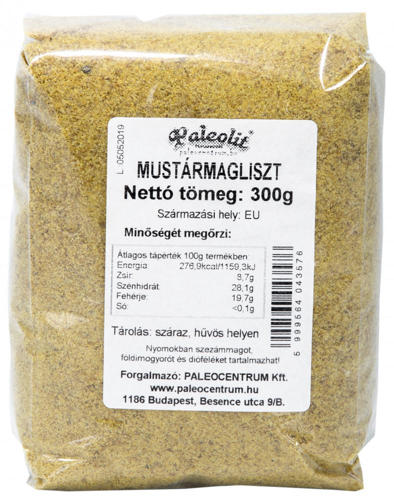 Mustármagliszt 300g Paleolit