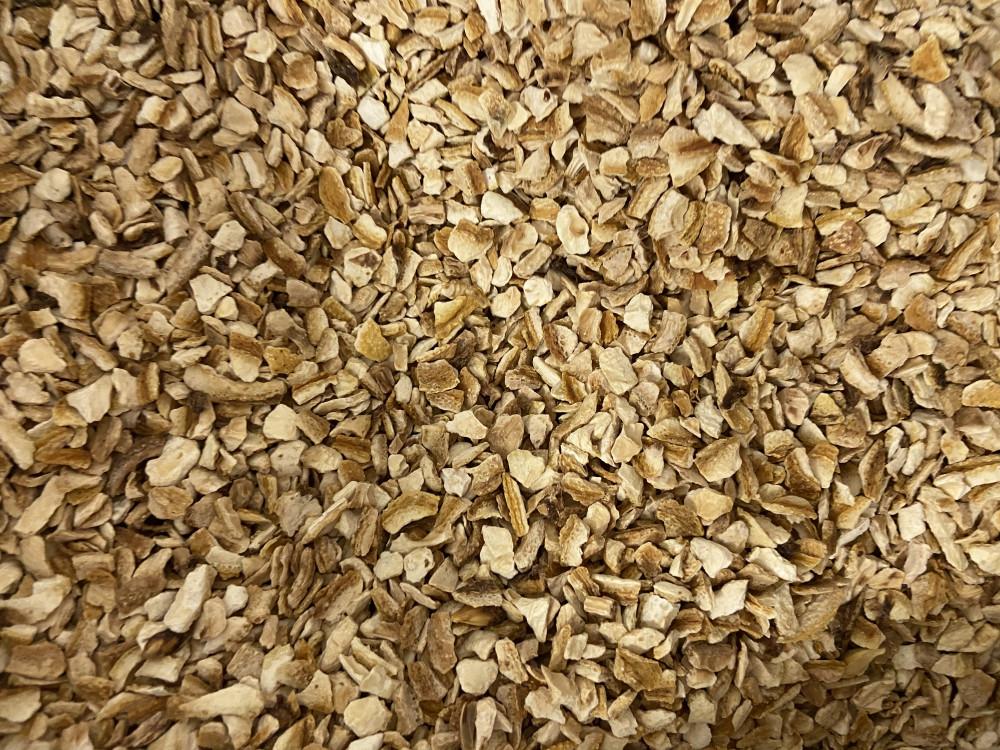 Citromhéj granulátum 5-5mm 1kg lédig