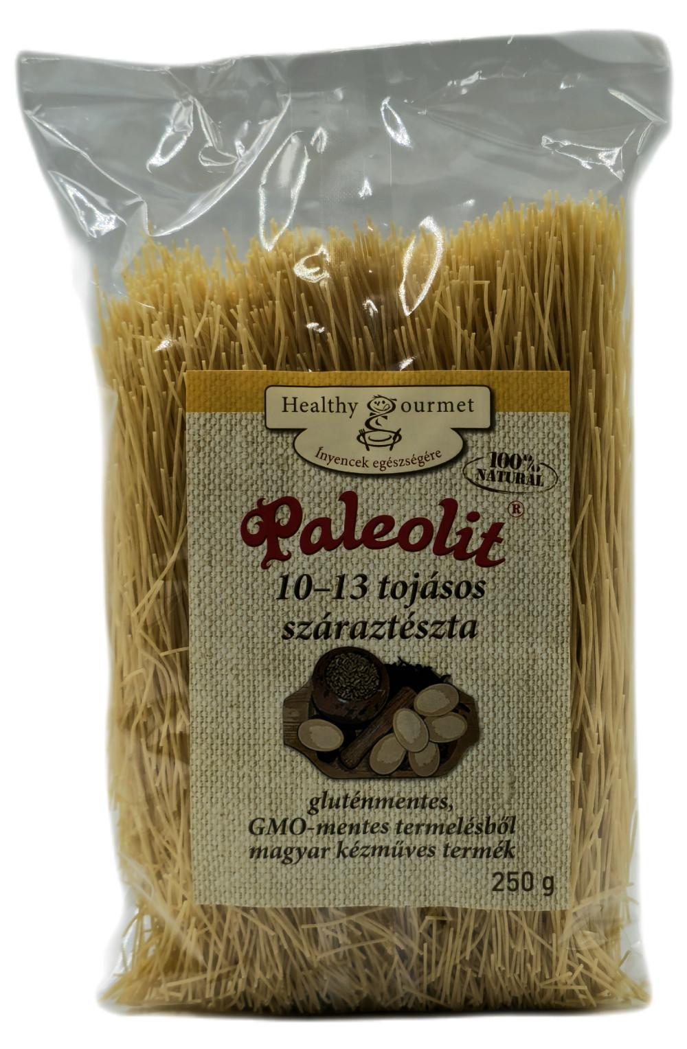 Szezámos cérnametélt 250g Paleolit