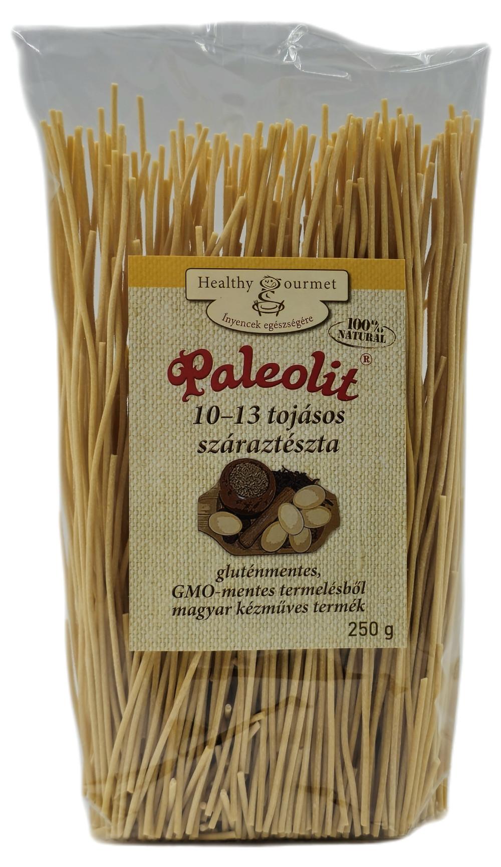 Szezámos spagetti 250g Paleolit