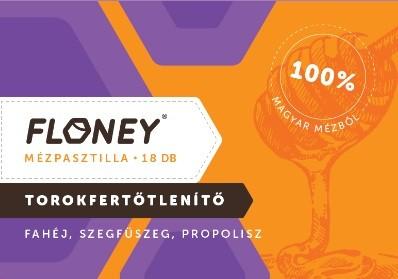 Mézpasztilla fahéj-szegfűszeg-propolisz (18)  Floney