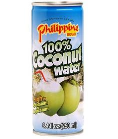 Kókuszvíz 100% 250ml Philippine