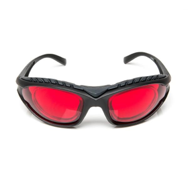 TrueDark® Twilights Classic éjszakai kékfény blokk szemüveg, illeszkedő keret